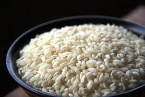 Piel más suave con harina de arroz