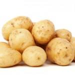 Patata y manzanilla para las pieles con arrugas