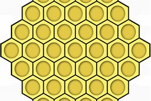 Elimina los granos en la cara con miel y canela
