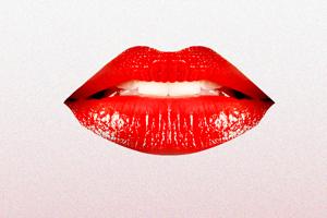 Manteca de karité para los labios resecos belleza