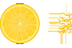 ¿Uñas manchadas? Blanquéalas con bicarbonato y limón