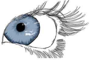 Trucos de belleza caseros para los ojos