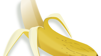 ¿Pelo encrespado? Elimina el frizz con plátano