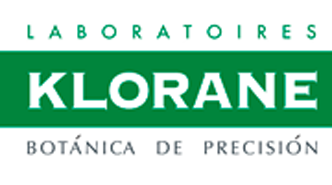 Champú seco de Klorane, un producto natural