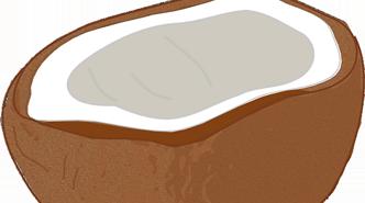 Coco para los pies muy secos