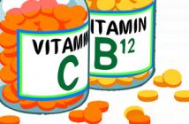 Vitamina B12, una fuente de belleza
